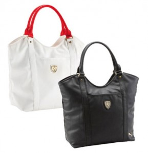 Ferrari Bolsos Shopper