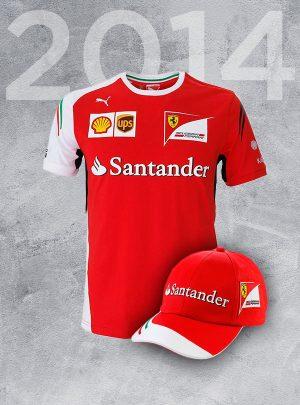 Pack-Histórico-Ferrari-2014-2