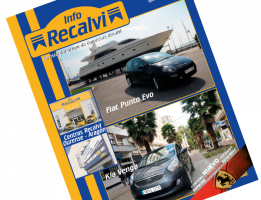 Revista InfoRecalvi 5