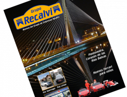 Revista InfoRecalvi 6