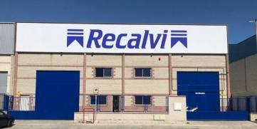 Recalvi abre nueva delegación en Málaga