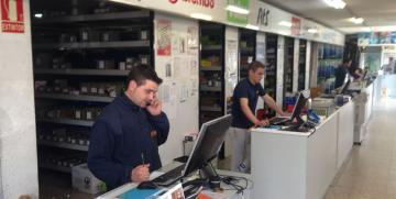 Recalvi Lugo colabora con Cruz Roja en su Plan de Empleo