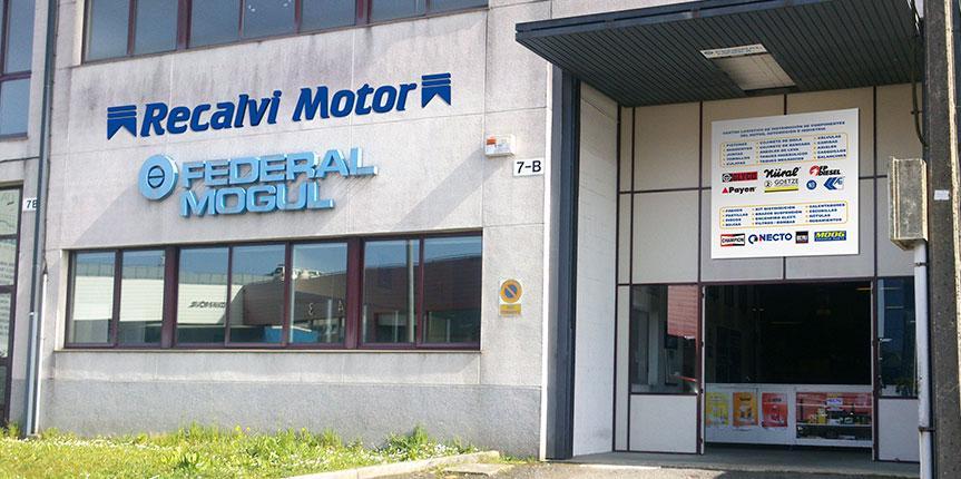 Recalvi Motor, la nueva apuesta logística para el Noroeste