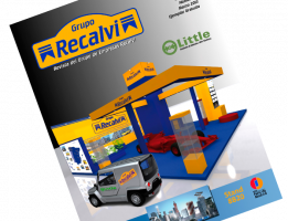 Revista InfoRecalvi 9