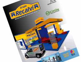 Revista InfoRecalvi No. 9