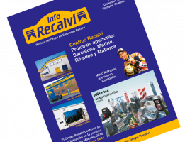 Revista InfoRecalvi 12