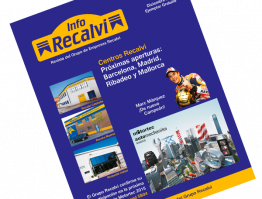 Revista InfoRecalvi No. 12