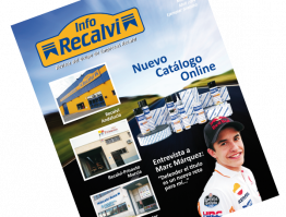 Revista InfoRecalvi No. 11