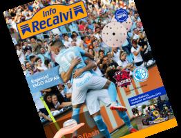 InfoRecalvi Magazine 16