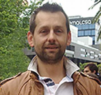 ELVIS FRANQUEIRA