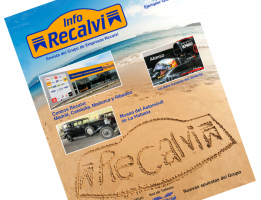 Revista InfoRecalvi 13