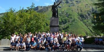 Asturias acogió la Convención Anual de Recalvi 2016