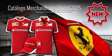 Viste de rojo Ferrari con Recalvi