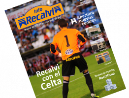Revista InfoRecalvi No. 10