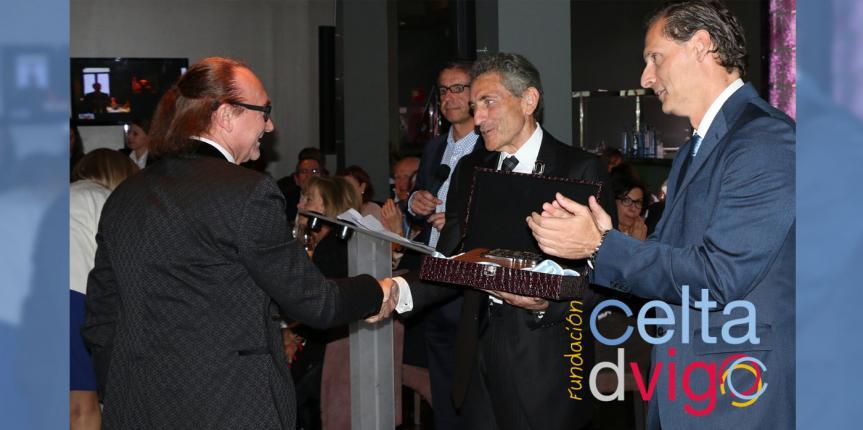 ¡Gracias, Fundación Celta de Vigo!