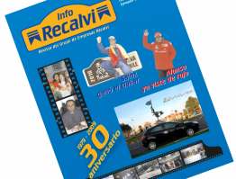 Revista InfoRecalvi No. 4
