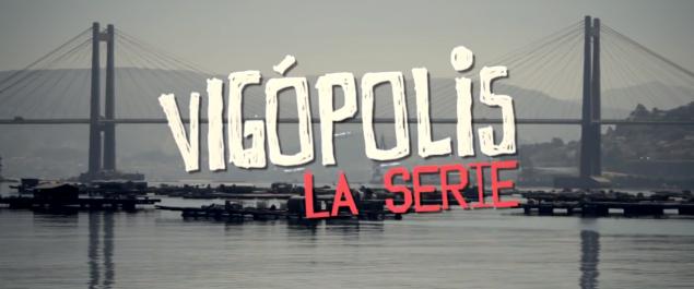 "Recalvi, colaborador de ""Vigópolis, la serie"""