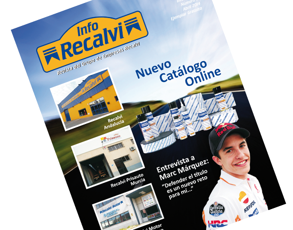 Revista InfoRecalvi 11