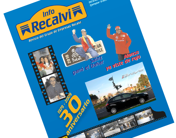 Revista InfoRecalvi 4