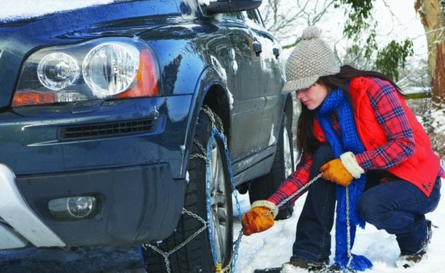 Cadenas de nieve: cuándo y cómo usarlas