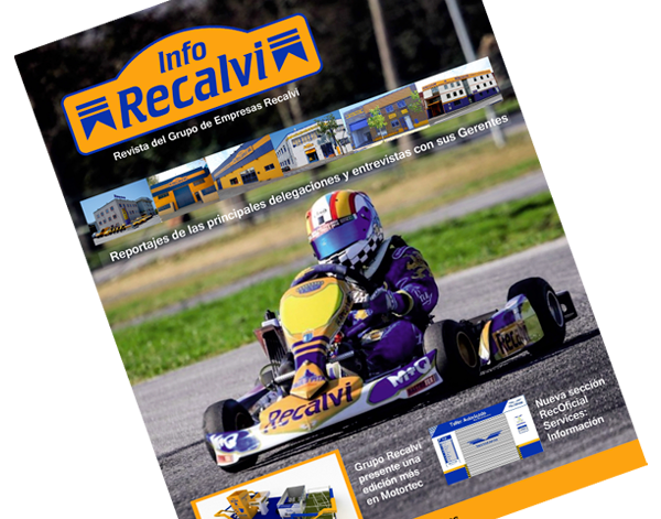 Revista InfoRecalvi 15