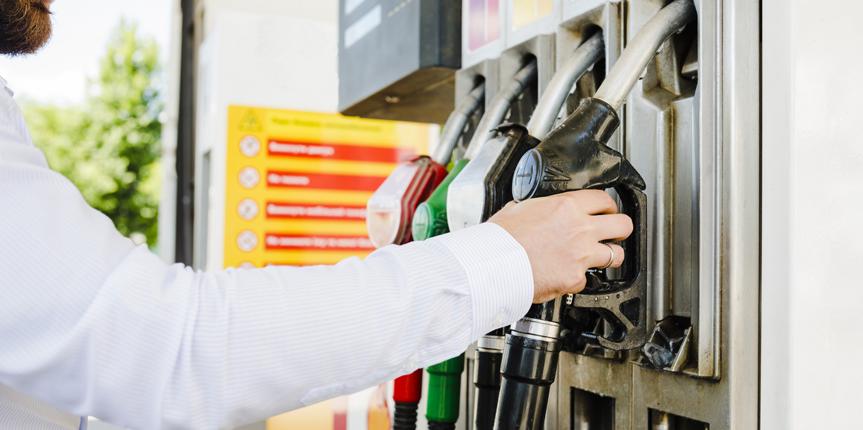¿Conoces el nuevo etiquetado para carburantes?