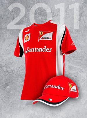 Pack-Histórico-Ferrari-2011-2