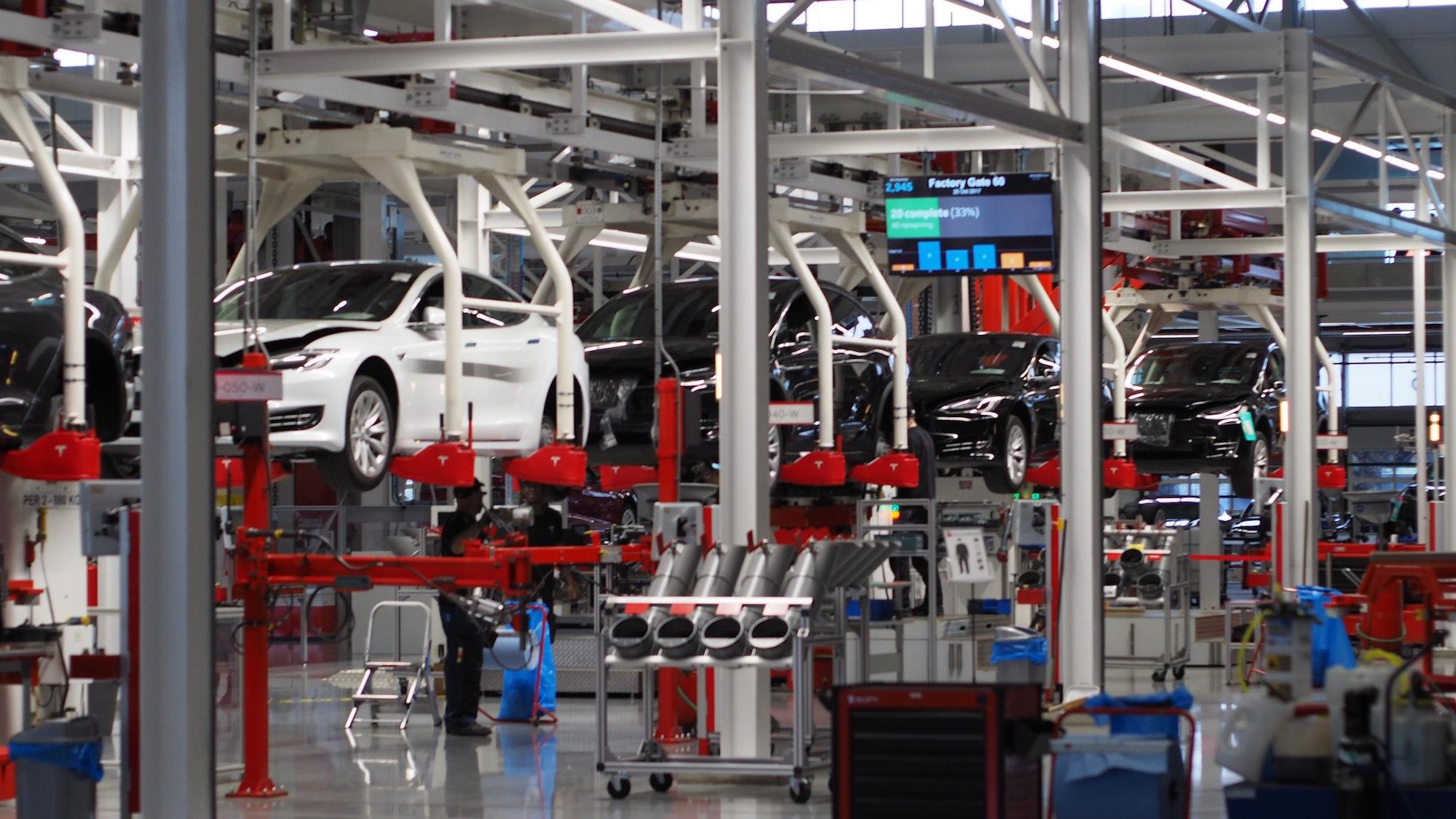 Plan de Impulso a la Automoción: 3.750 millones para reactivar el sector