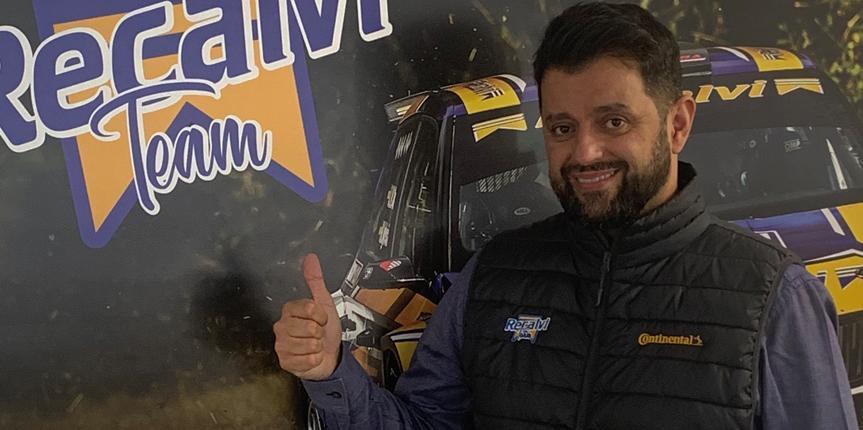 José Cruz se incorpora a Recalvi para hacerse cargo del proyecto Rec Dealer
