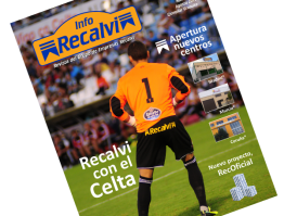 Revista InfoRecalvi 10