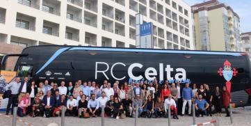 El Grupo Recalvi proyecta desde Lisboa sus retos para 2019