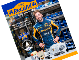 Revista InfoRecalvi 18