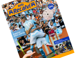 Revista InfoRecalvi 16
