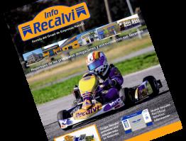 InfoRecalvi Magazine 15