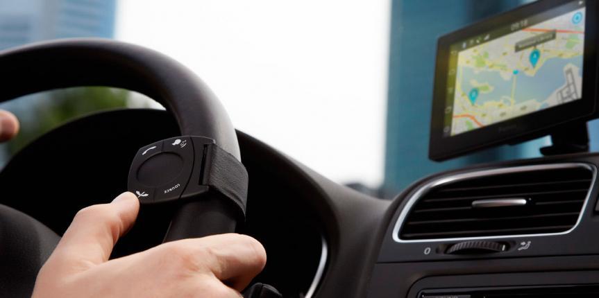 El GPS, el mejor aliado del nuevo examen de conducir