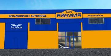 Recalvi abrirá en Córdoba el próximo 1 de agosto