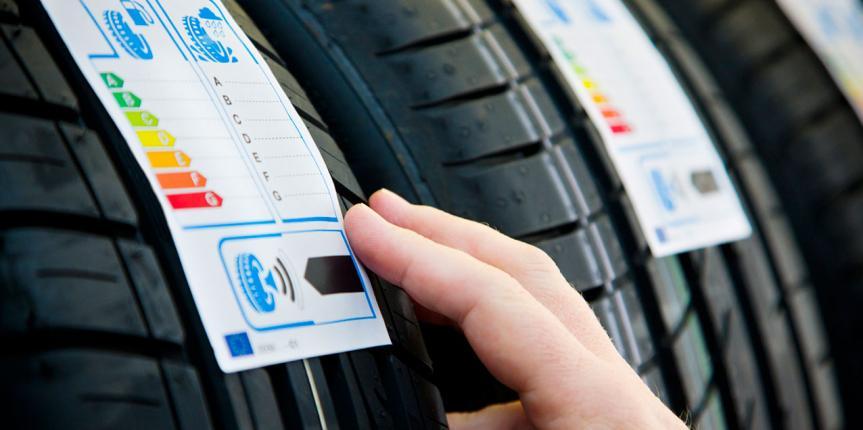 Cómo elegir el mejor neumático, con el nuevo etiquetado