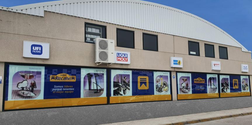 Recalvi abre en Madrid un nuevo centro en Collado Villalba