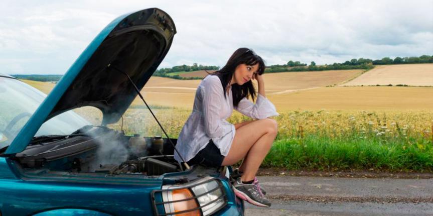 Que el coche no te estropee las vacaciones