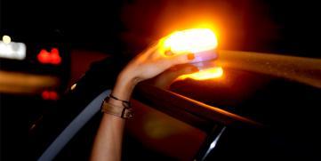 La luz de emergencia V-16 será obligatoria a partir de 2026