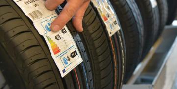 Aprende a leer la etiqueta de los neumáticos