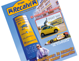 Revista InfoRecalvi 1