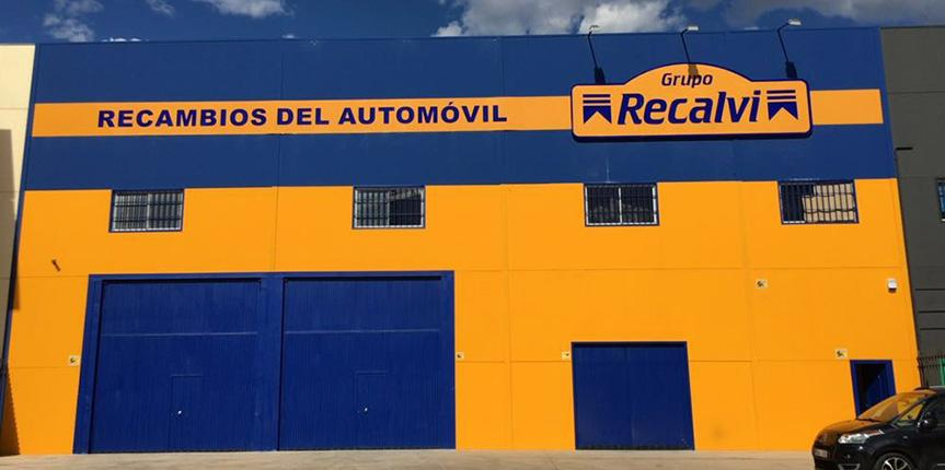 Recalvi Andalucía inaugura nuevo centro en Málaga