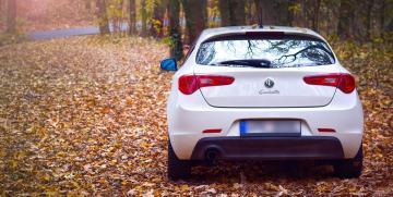 Cómo cuidar tu coche en otoño