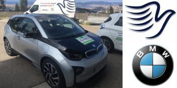 Movelco comercializará toda la gama de vehículos BMW