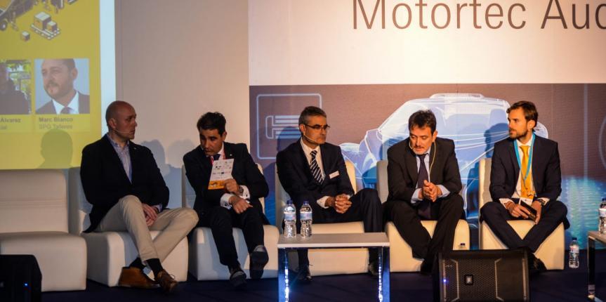 Motortec revela las redes de talleres como vitales para garantizar su competitividad