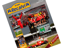 Revista InfoRecalvi 8