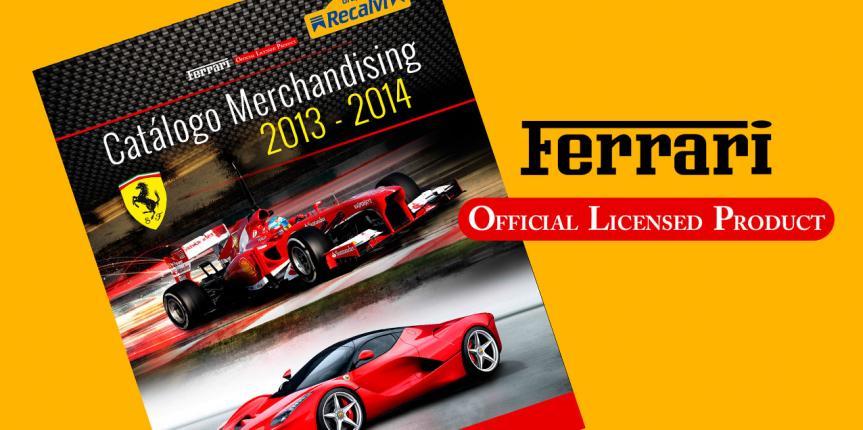Grupo Recalvi teñirá de rojo Ferrari su stand en Motortec Automechanika
