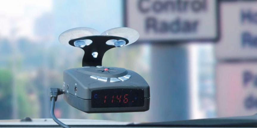 Detectores de radar: el mejor regalo para estas Navidades