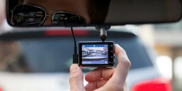Simplifica la conducción con esta Dash Cam de Garmin